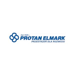 Hala namiotowa - Protan Elmark