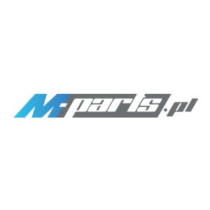 Części samochodowe BMW – M-parts