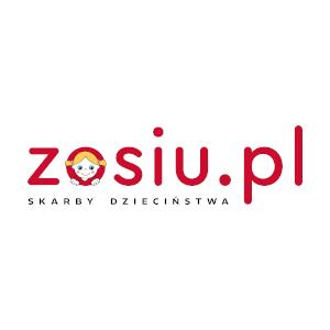 Gry Zręcznościowe - Zosiu