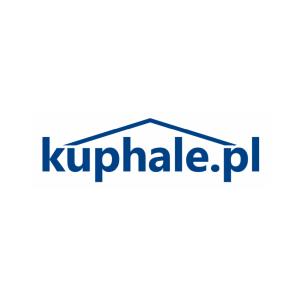 Hale namiotowe Bydgoszcz - Kuphale