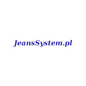 Markowe jeansy męskie